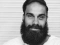 Jason Butler  letlive beard