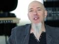 Jordan Rudess beard
