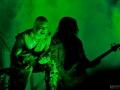 Brutal Assault 2012 - DIMMU BORGIR