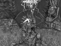 Circle the Wagons Darkthrone