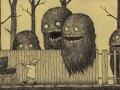 09John-Kenn-Mortensen-sticky-monsters