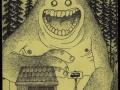 57John-Kenn-Mortensen-sticky-monsters