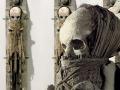 sculpture death