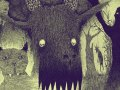hooded-menace-anima-morte-split