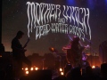 MOTHER WITCH and DEAD WATER GHOSTS