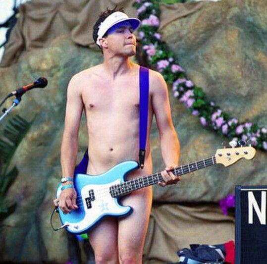 Blink 182 butt naked