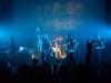thumbs 12raven throne Фото: презентация альбома NIGHTSIDE GLANCE в Репаблике с RAVEN THRONE и INFESTUM