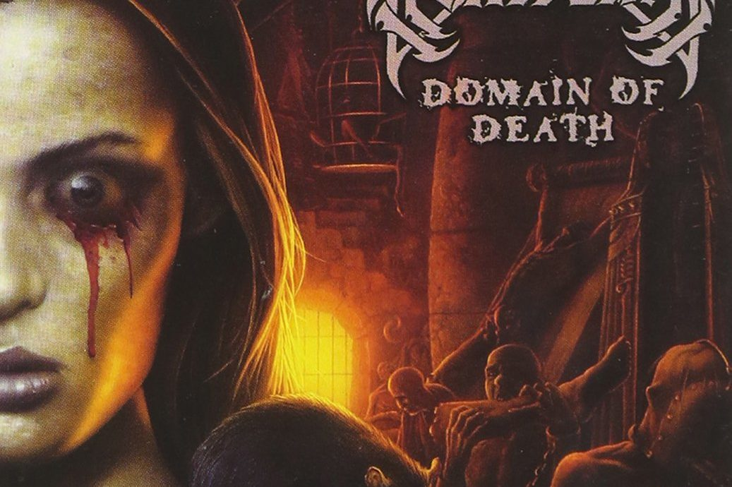 Domain Of Death mortician 3