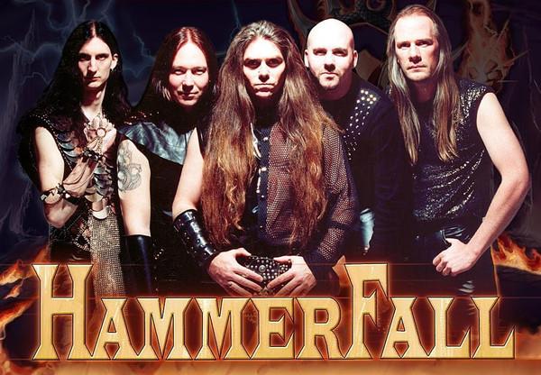 HAMMERFALL 2000