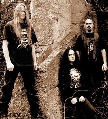 INCANTATION band 2000