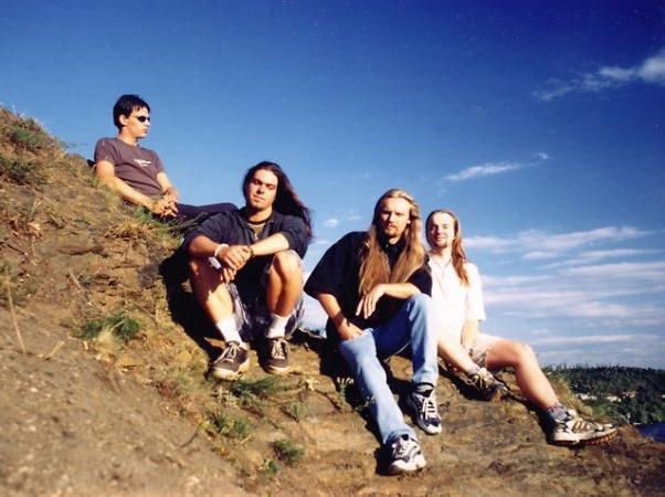 LYKATHEA AFLAME band