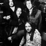 PENTAGRAM-band