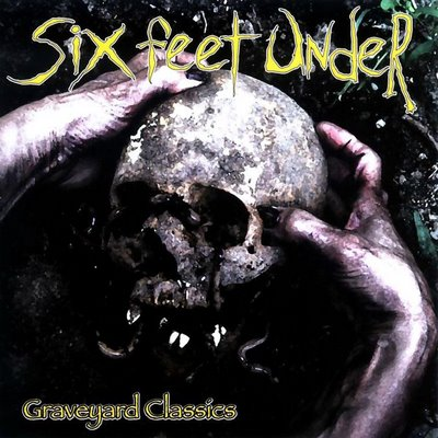 Six Feet Under Graveyard Classics