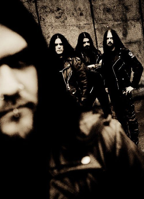 lord belial band