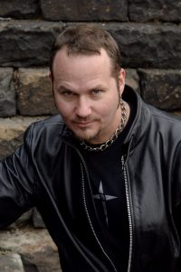 Tim Ripper Owens Judas Priest Iced Earth