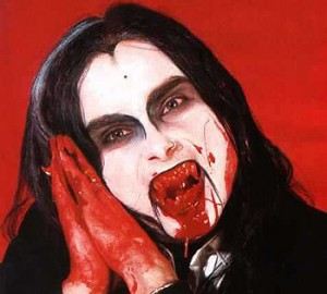 Danis Inferno Dani Filth Cradle Of Filth