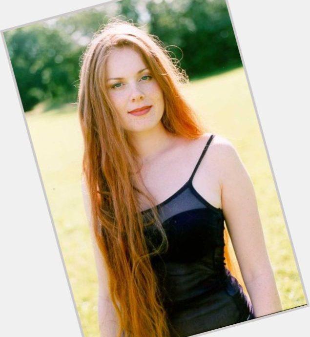 Kari Rueslatten young