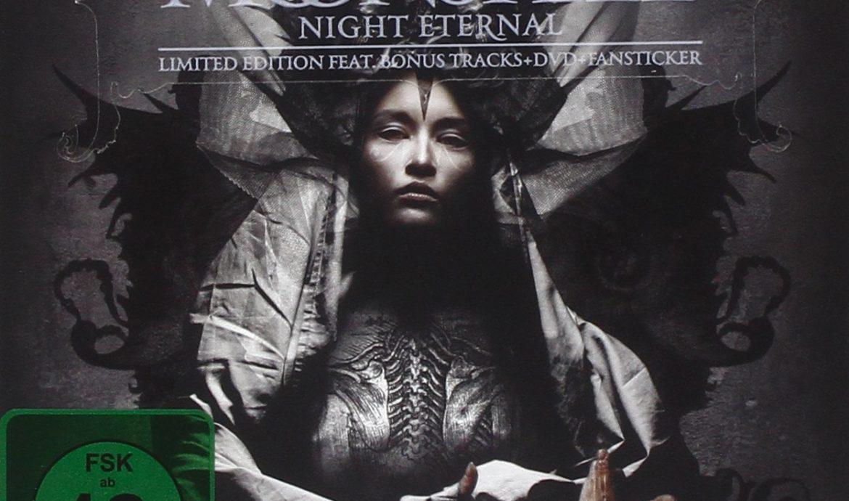 Night Eternal 1