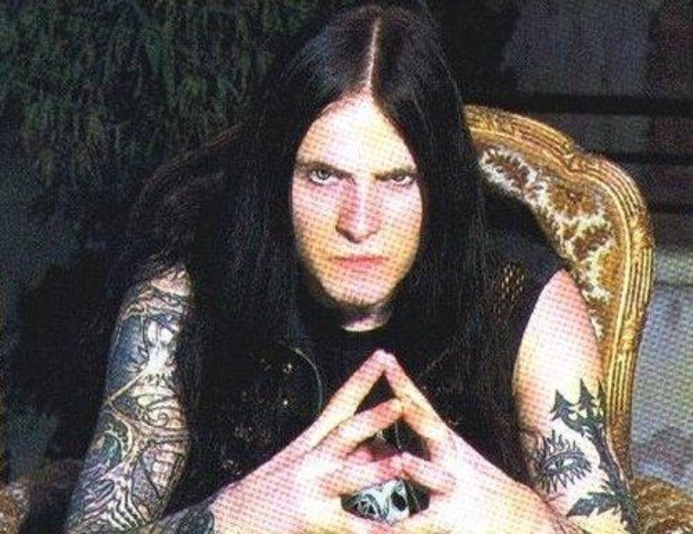 Shagrath Dimmu Borgir