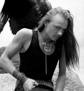 Quorthon Jonas Akerlund Bathory