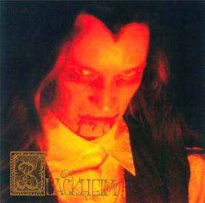 Katatonia Diabolical Masquerade Bloodbath