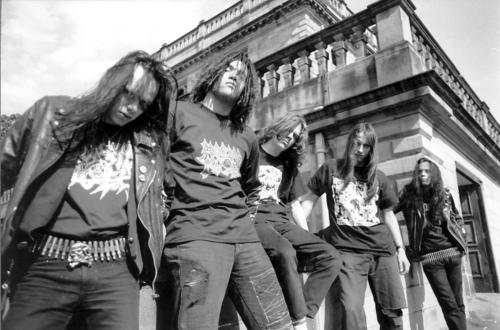 entombed early