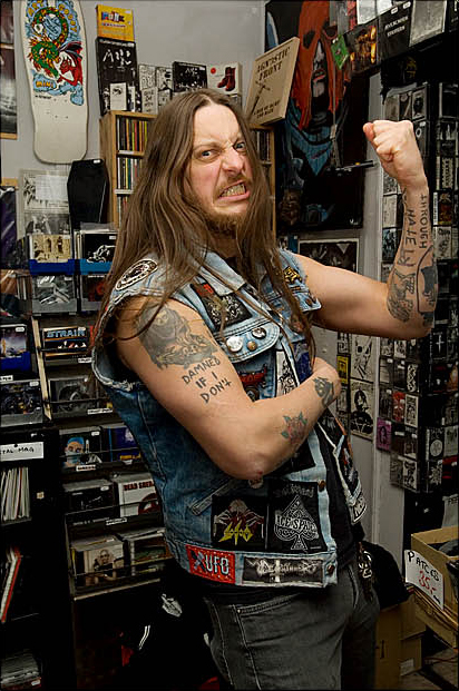 fenriz darkthrone