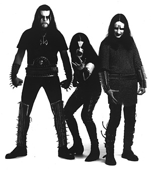 immortal band