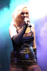 Theatre Of Tragedy Liv Kristine