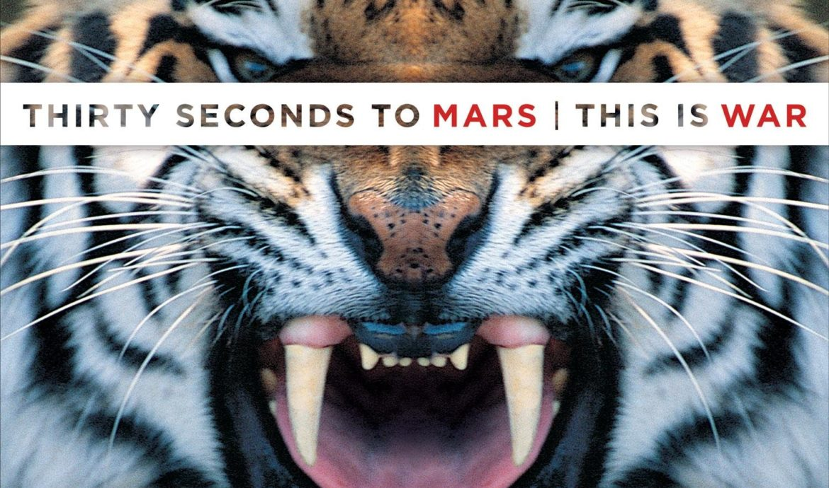 mars this is war 1