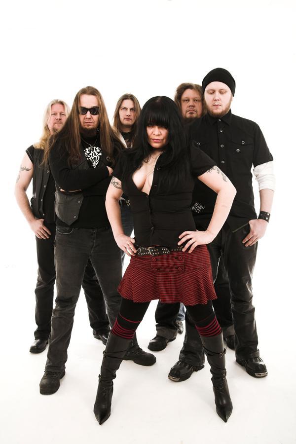 soulgrind metal band