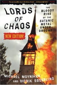 фильмы о музыке Varg Vikernes Lords of Chaos
