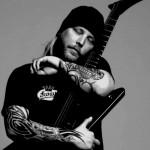 метал алкоголики Jesper Stromblad In Flames
