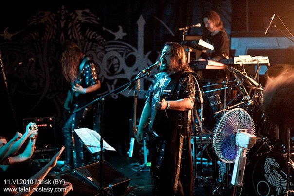 nokturnal mortum minsk