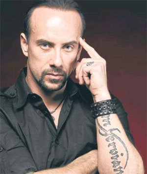 nergal news adam
