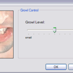 growl-voice