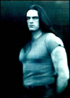 Type O Negative R.I.P. Peter Steele