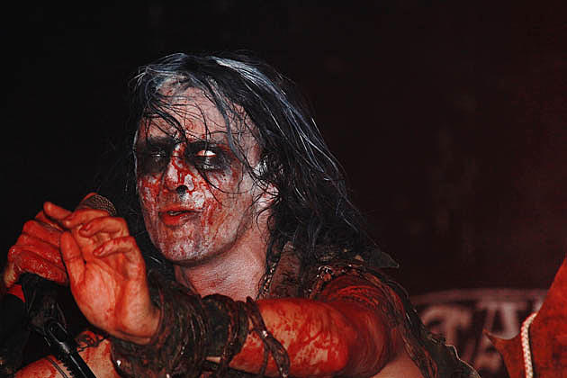 WATAIN blood