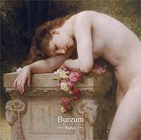 burzum fallen cover