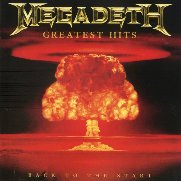 megadeth hits
