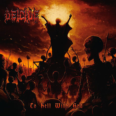 to hell with god deicide