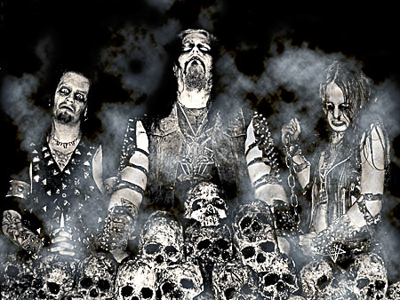 Watain Solefald Shining (Sweden) Ihsahn Grammy Awards Enslaved