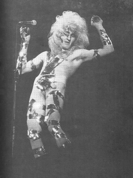 скандалы портрет металиста в юности метал алкоголики концертные происшествия голые и довольные