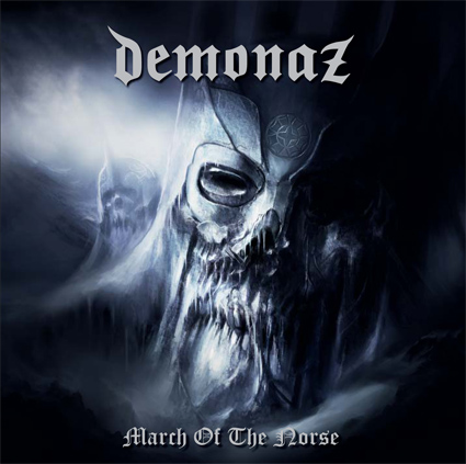 Immortal Demonaz