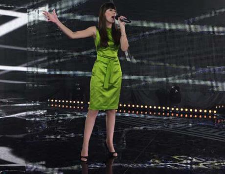 vinnikova eurovision