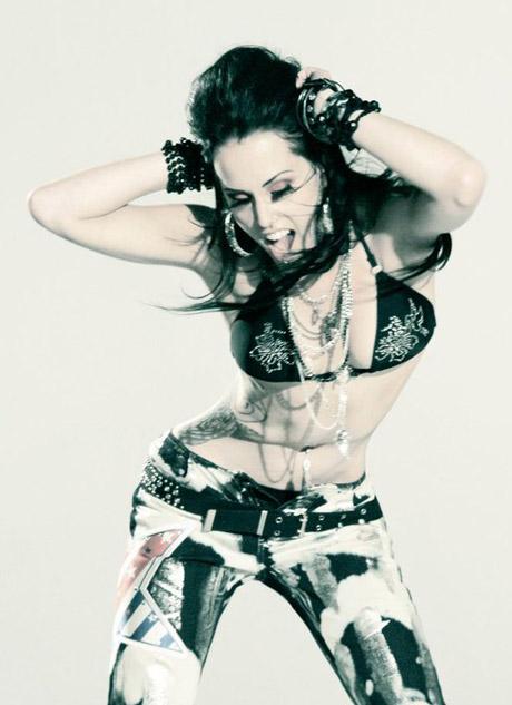 Karin sonic promo