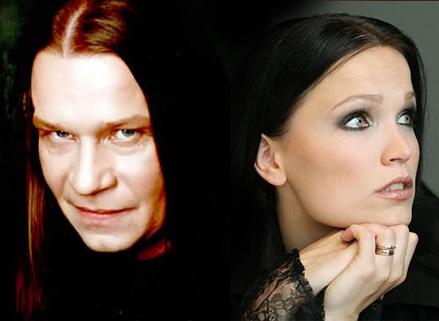 Кипелов Tarja