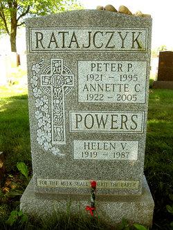 peter steele grave