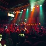 обзоры концертов Sonic Syndicate Nemdis Fujita Scale