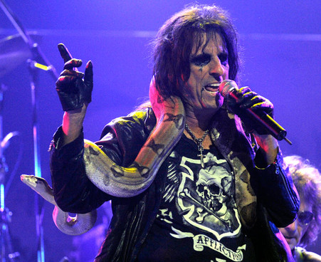 AliceCooper hologram